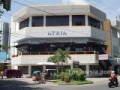 ATRIA Resto & Lounge – Solo