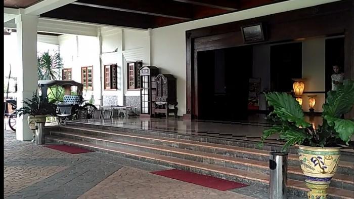 Graha Saba Buwana Surakarta
