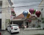 Zeppelin Cafe & Eatery