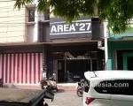 AREA 27 Distro Solo