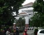 Direktorat Jenderal Pajak Surakarta – Kanwil DJP Jawa Tengah II