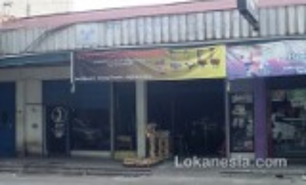 Toko Timbangan REMADJA - solo.lokanesia.com