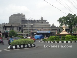 Monumen Pers Nasional Solo