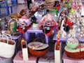 Ziel & Souvenirs – Pasar Klewer, Pasar Kliwon, Solo